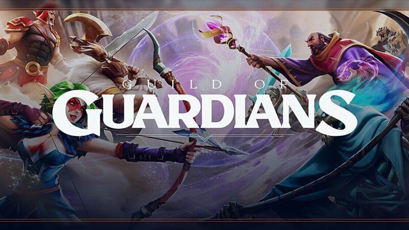 Pendaftaran pra-permainan Guild of Guardians mencapai 133.000 karena lonjakan penjualan NFT