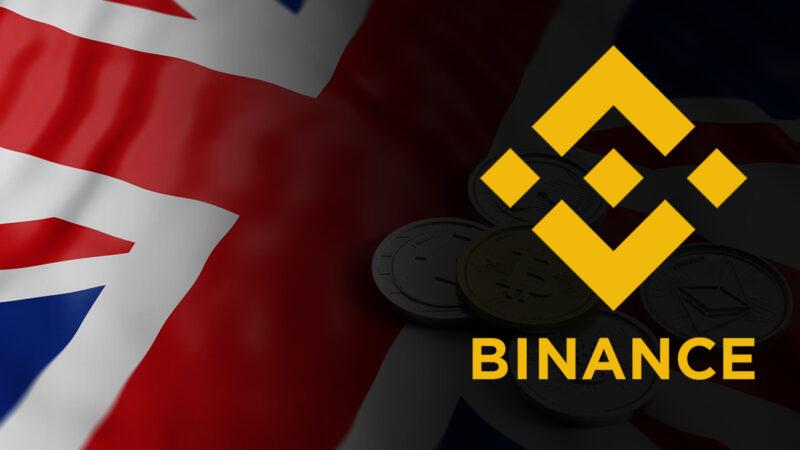Pengawas keuangan Inggris telah menghentikan pertukaran mata uang kripto Binance