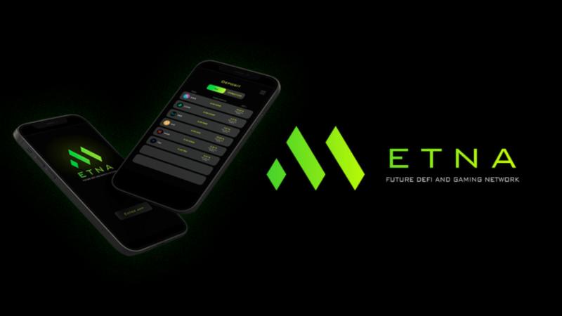 ETNA Network Berencana Menggunakan NFT Sebagai Jaminan Pinjaman