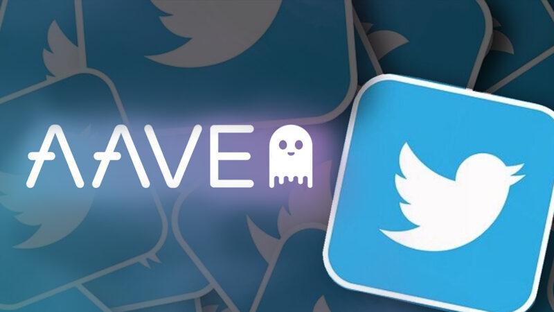 Pendiri Aave mengisyaratkan untuk mengembangkan 'Twitter on Ethereum'